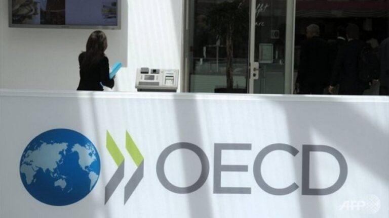 ΟΟΣΑ: Στηρίζει την Ελλάδα μετά τις πολιτικές λιτότητας