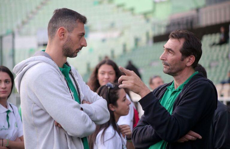 Παναθηναϊκός – Ολυμπιακός: «Αν το δεις ψυχρά, είναι σαν τα υπόλοιπα ματς της κανονικής περιόδου»