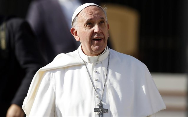 O Πάπας συνέκρινε την άμβλωση με «τη δολοφονία της Μαφίας»