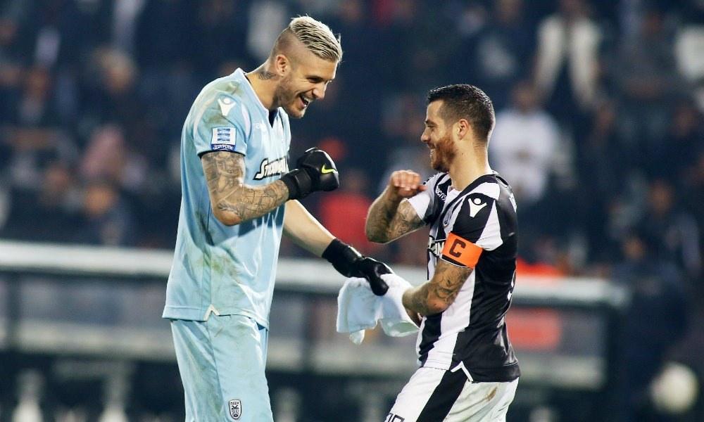 Δεν έχει αντίπαλο στην Ελλάδα ο ΠΑΟΚ! - Sportime.GR