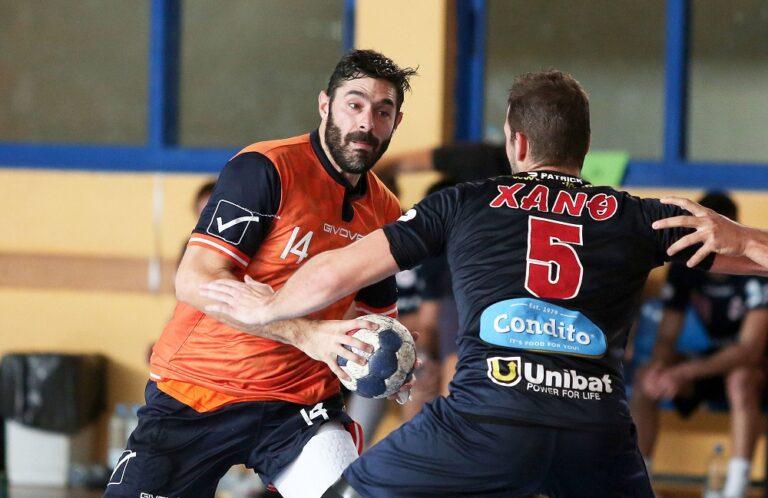 Έκανε σεφτέ η Πυλαία στη Handball Premier