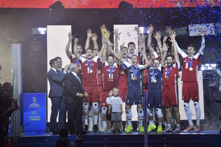 Παγκόσμια πρωταθλήτρια και πάλι η Πολωνία!