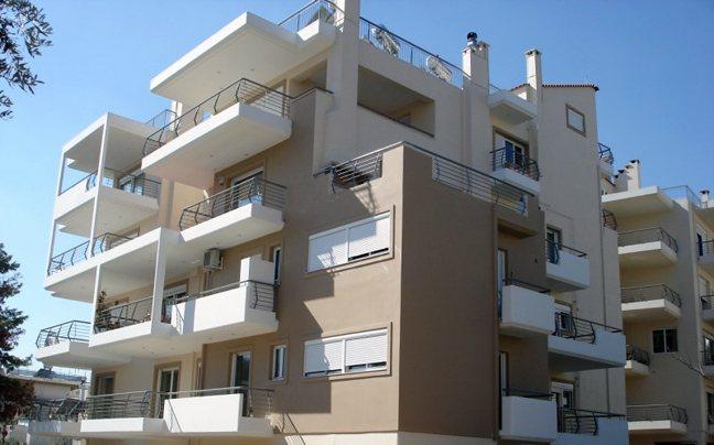 Δείτε τα τεκμήρια ιδιοκατοίκησης ανάλογα με το εμβαδόν της κατοικίας