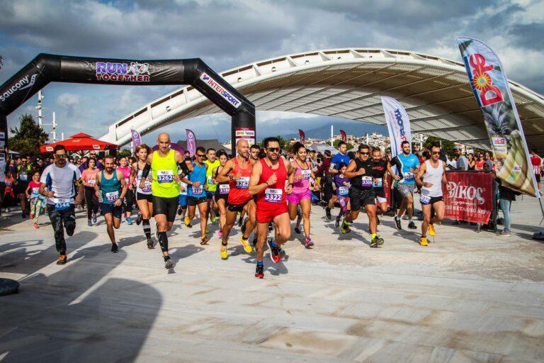 Το 5o Run Together ξεπέρασε κάθε προσδοκία!