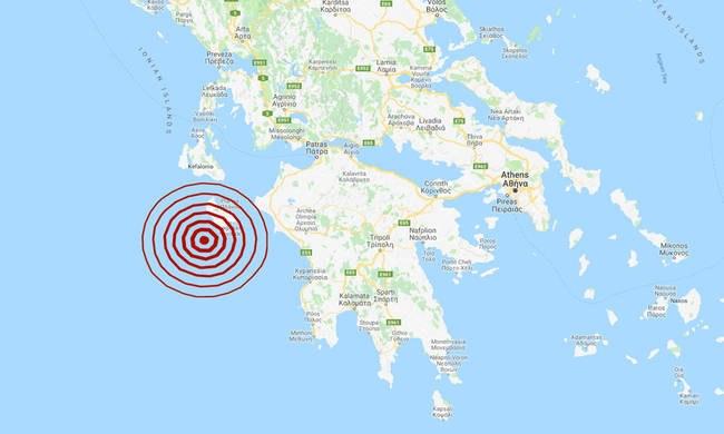 Ζάκυνθος: Κλειστά τα σχολεία και την Τετάρτη