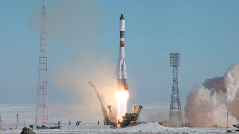 Reuters: Ατύχημα κατά την εκτόξευση ρωσικού πυραύλου