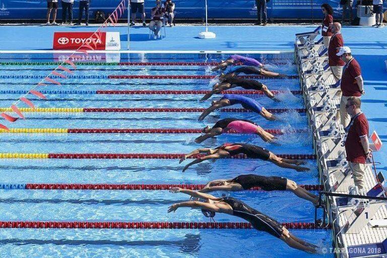Τέσσερις για την κολύμβηση κι ένας για τις καταδύσεις στους Ολυμπιακούς Αγώνες Νέων