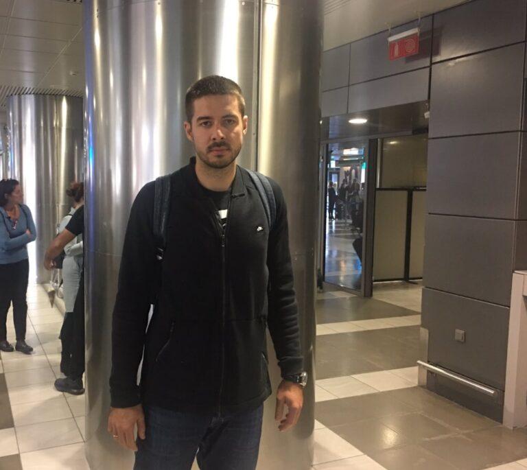 Στην Θεσσαλονίκη ο Τέπιτς (pic)