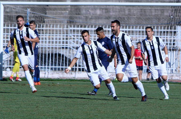 Football League: Εντυπωσιακό διπλό της Δόξας, αγχωτική νίκη για Ηρακλή, 7άρα ο Βόλος