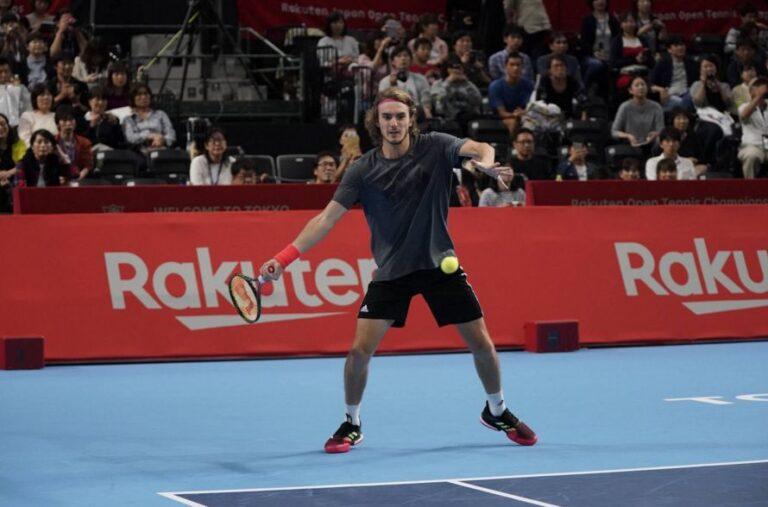 Στο Next Gen ATP Finals ο Τσιτσιπάς! [vids]