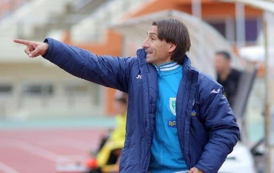 Προπονητής στον Αγροτικό Αστέρα ο Τσουκαλίδης - Sportime.GR
