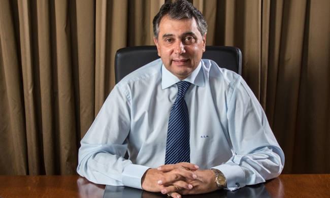 Αποχωρεί από την προεδρία της ΕΣΕΕ ο Β. Κορκίδης