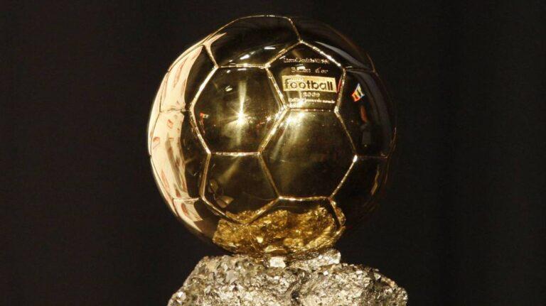 Οι υποψηφιότητες για τη «Χρυσή Μπάλα» (Upd)