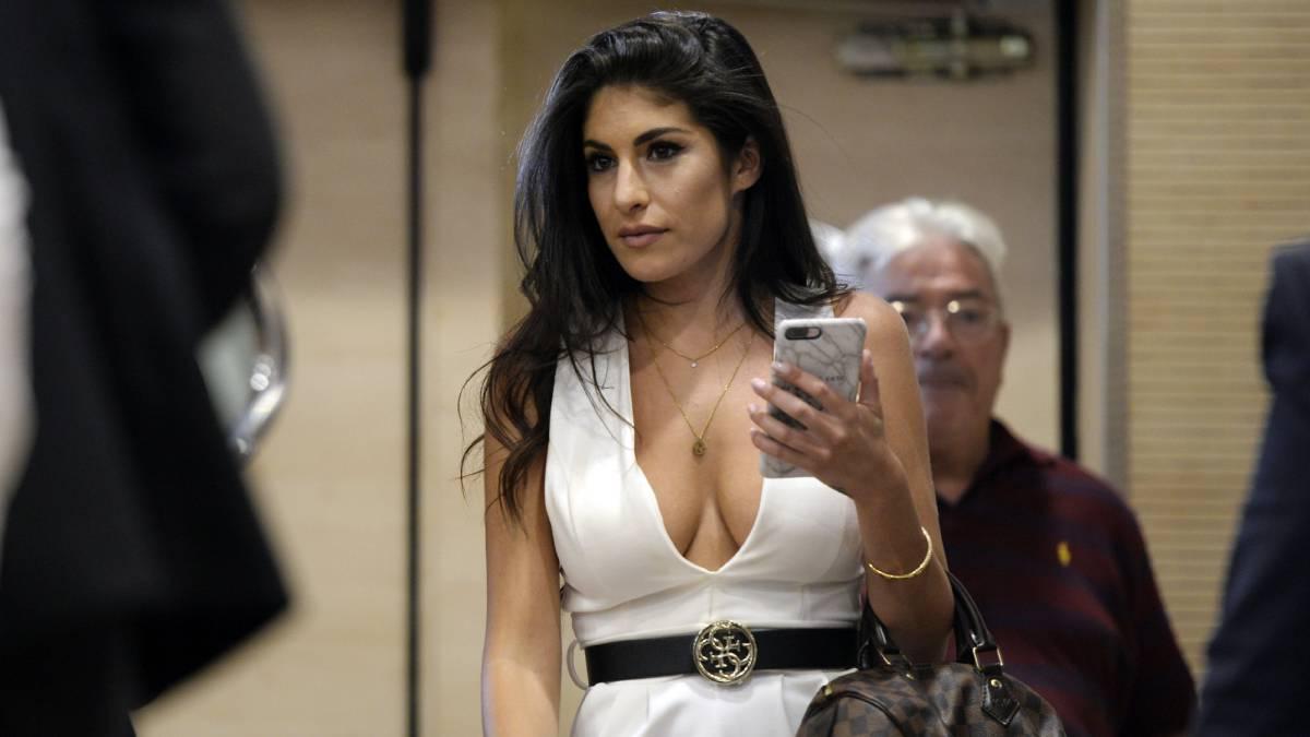 Αυτή έρχεται να… αντικαταστήσει την κυρία Ρονάλντο στο Μπερναμπέου (pics)