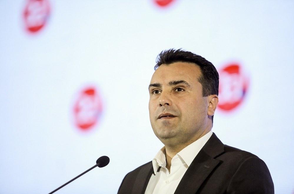 Σκόπια: «Έντεκα βουλευτές της αντιπολίτευσης θα ψηφίσουν τη συμφωνία»