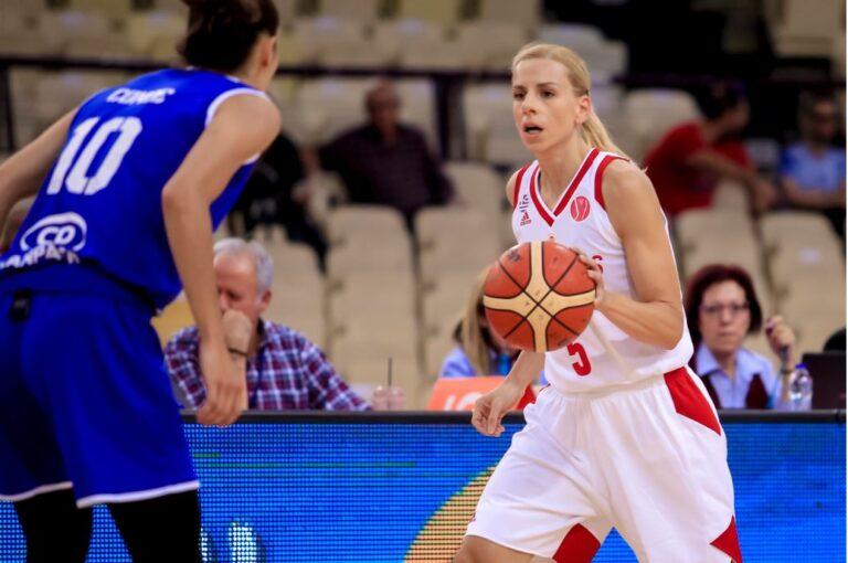 Ολυμπιακός: Στο ΣΕΦ με την Ντιναμό Κουρσκ