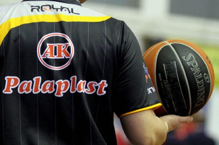 Basket League: Οι διαιτητές της 7ης αγωνιστικής