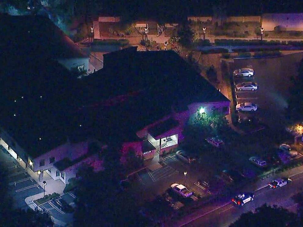 Νέο μακελειό στις ΗΠΑ – Ένοπλος σκόρπισε τον θάνατο σε μπαρ (pics)