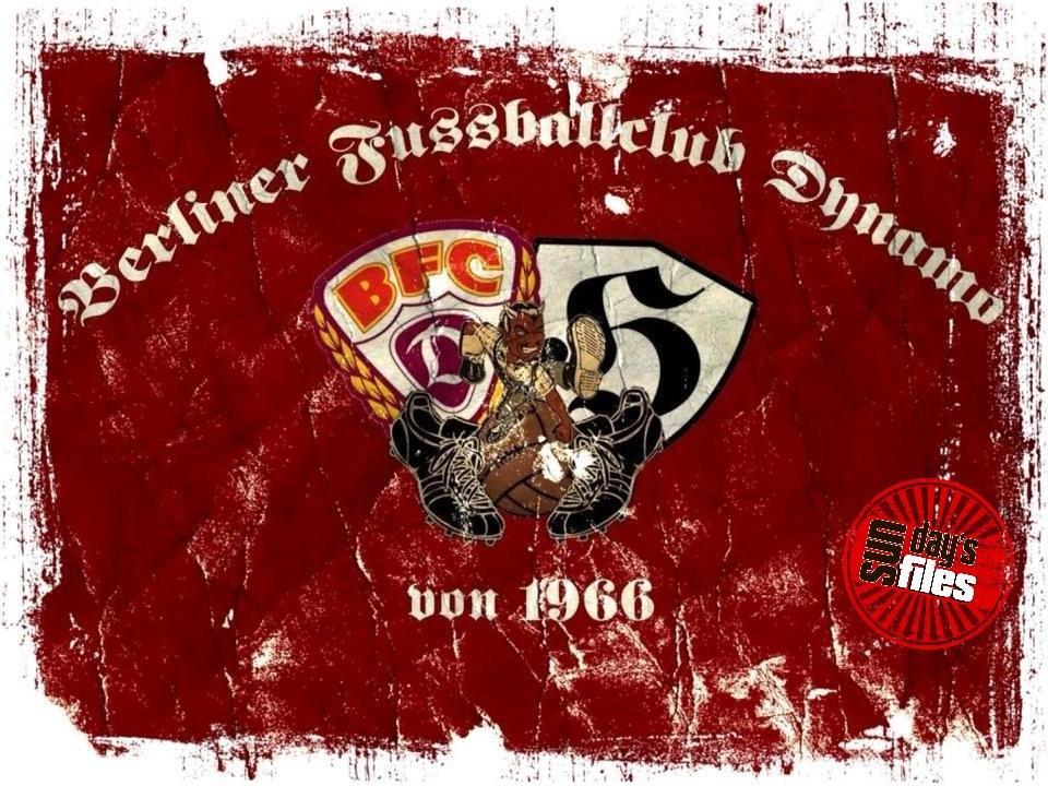 Ντιναμό Βερολίνου: η πιο μισητή και επιτυχημένη ομάδα της Ανατολικής Γερμανίας