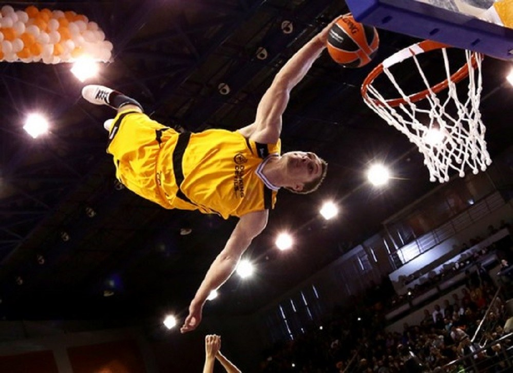 All Star Game: Επιστρέφει στην Θεσσαλονίκη