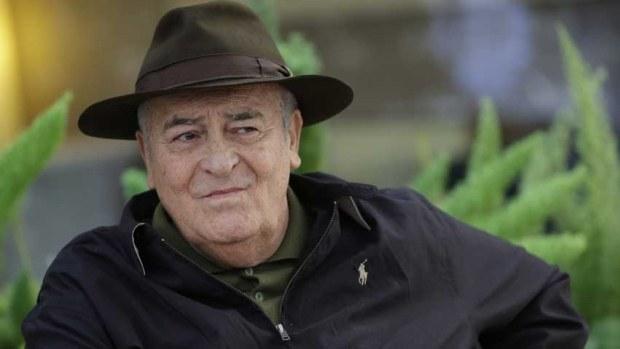 Πέθανε ο Ιταλός σκηνοθέτης Μπερνάντο Μπερτολούτσι