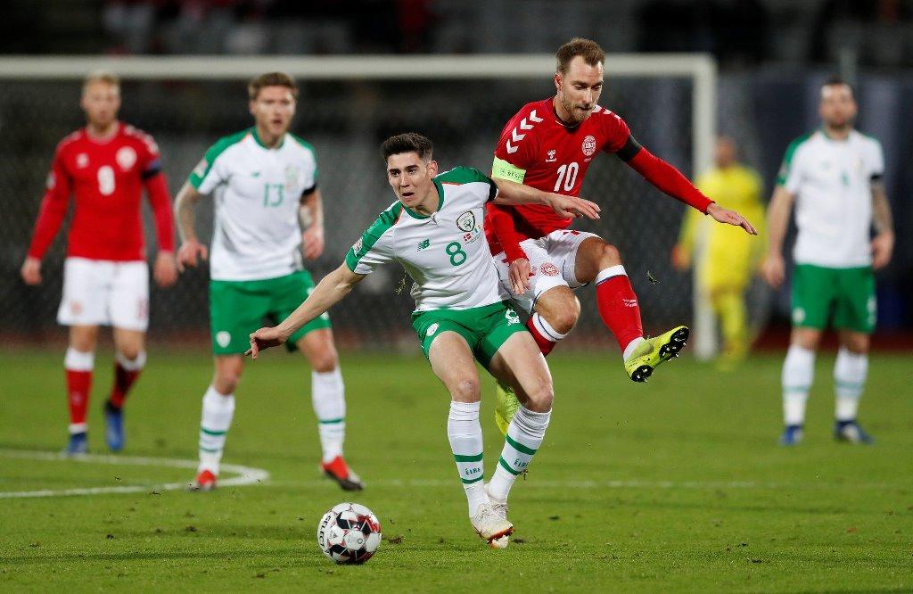 Νεκρός Ιρλανδός πριν από το ματς με τη Δανία!