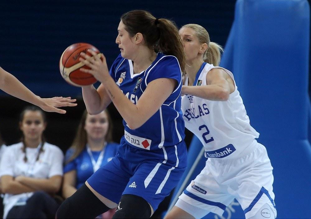 Ελλάδα – Ισραήλ 83-57: Νίκησε και περιμένει (vid)