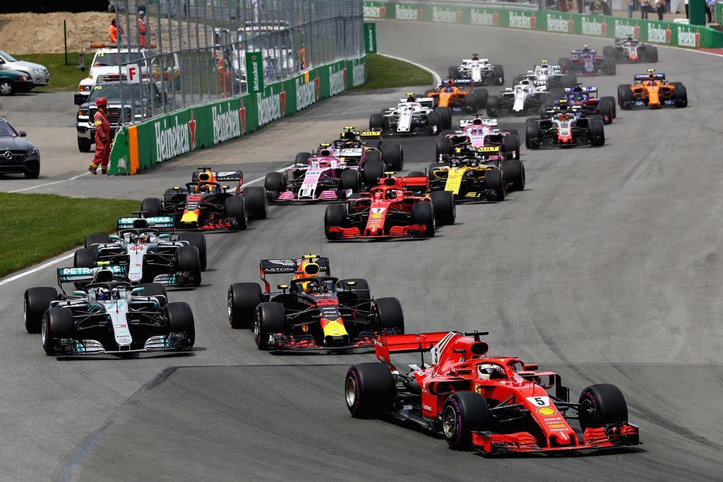 Η Formula 1 πηγαίνει στο Βιετνάμ το 2020!