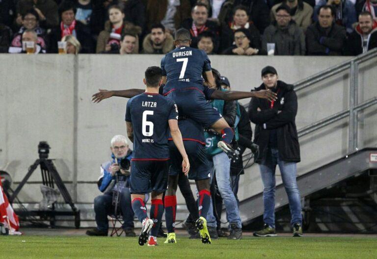 Μάιντς: Έστω και δύσκολα, 1-0 επί της Φορτούνα