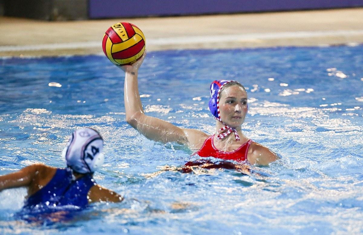 Α1 Πόλο γυναικών: Με απουσίες ο Ολυμπιακός