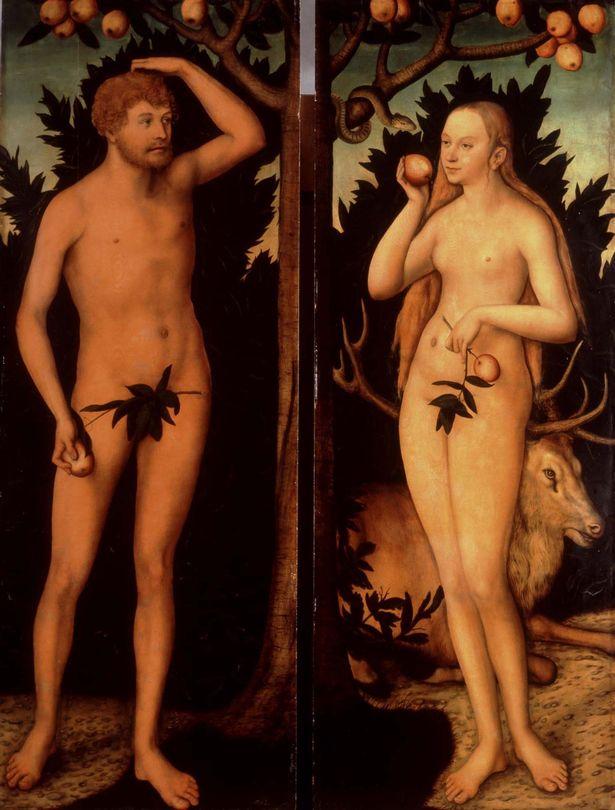 Υπήρχαν τελικά ο Αδάμ και η Εύα – Δείτε την τρομερή ανακάλυψη