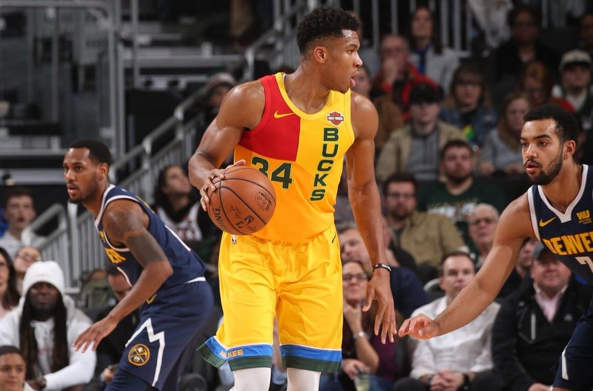 Οι εντυπωσιακές νέες εμφανίσεις στο NBA (pics)  92b17a73c49