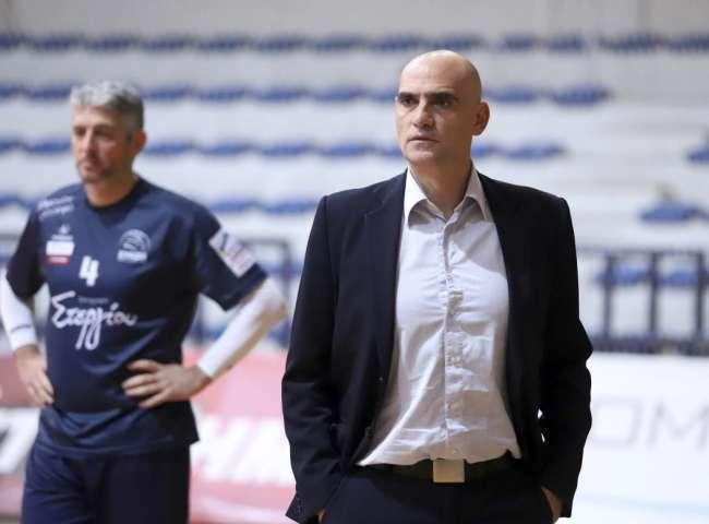 Volley League: Παρελθόν ο Αρσενιάδης από την Κηφισιά