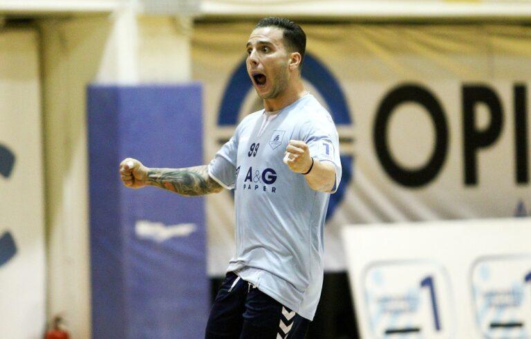 Handball Premier: Ο Δούκας «εκτέλεσε» τον ΠΑΟΚ (vid)