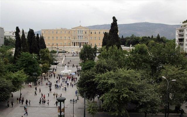Πρώτη η Ελλάδα στον ευρωπαϊκό «χάρτη» της αυτοαπασχόλησης