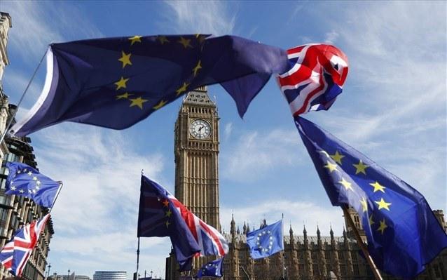 Εγκρίθηκε το Brexit από την Ευρωπαϊκή Ένωση!