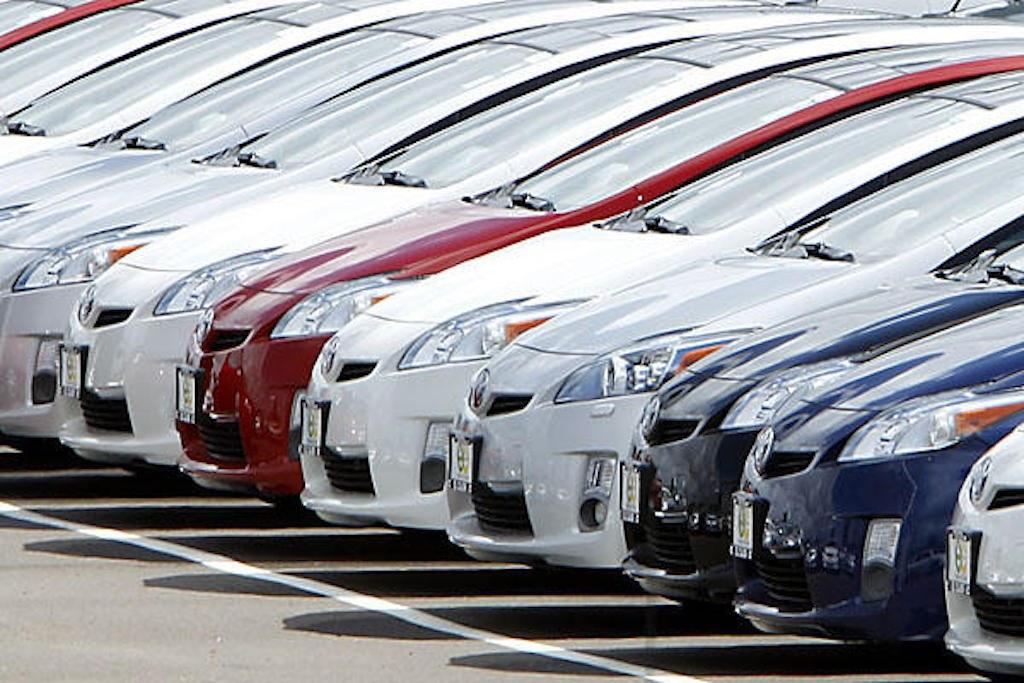 Ποια μάρκα αυτοκινήτου «γκουγκλάρουν» πιο πολύ σε όλο τον πλανήτη