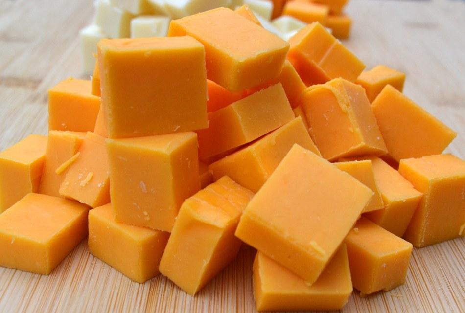 Η έρευνα για το τυρί που θα σε κάνει να…πετάξεις τη σκούφια σου