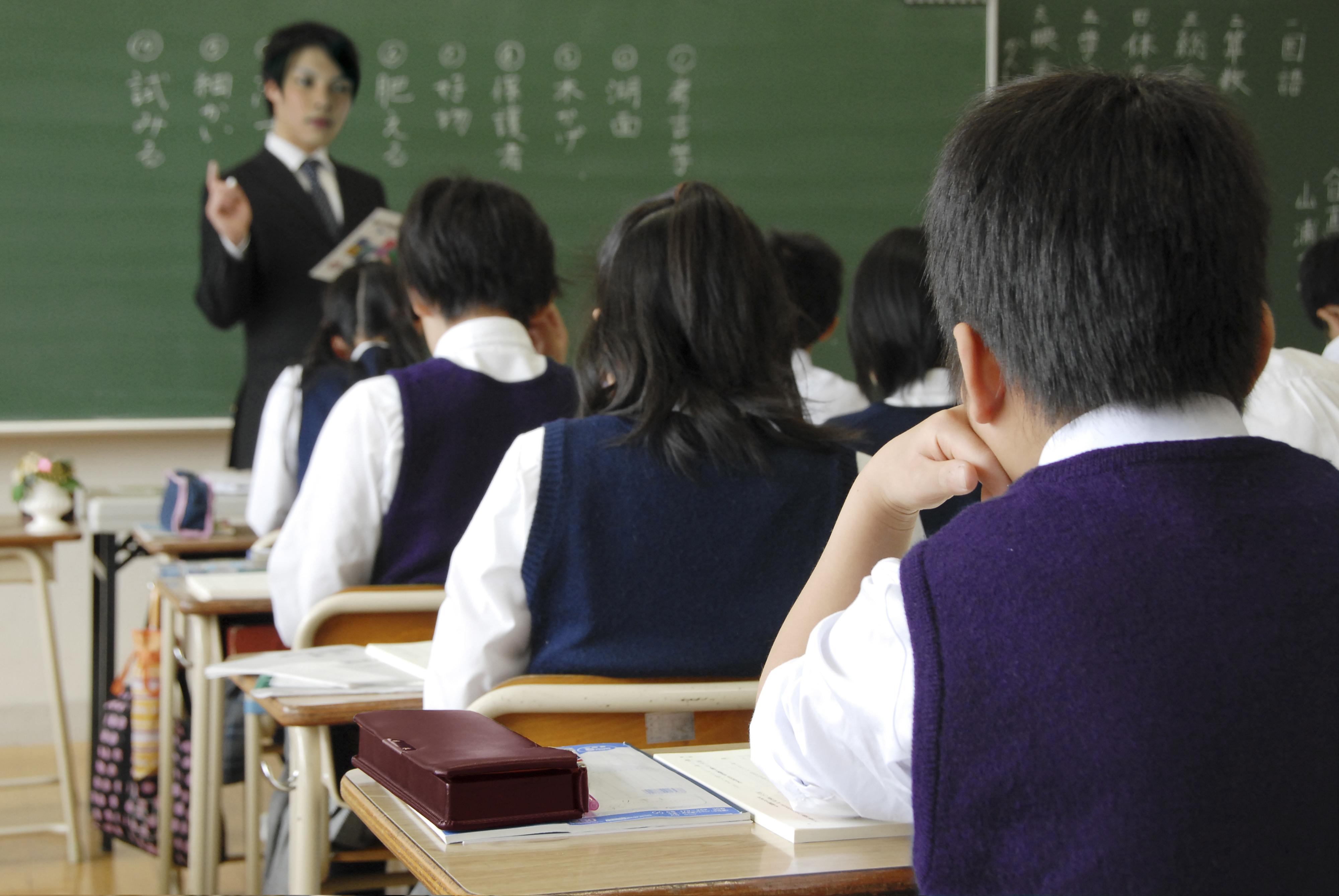 Ιαπωνία: Αυτοκτόνησαν 250 παιδιά μέσα σε ένα έτος