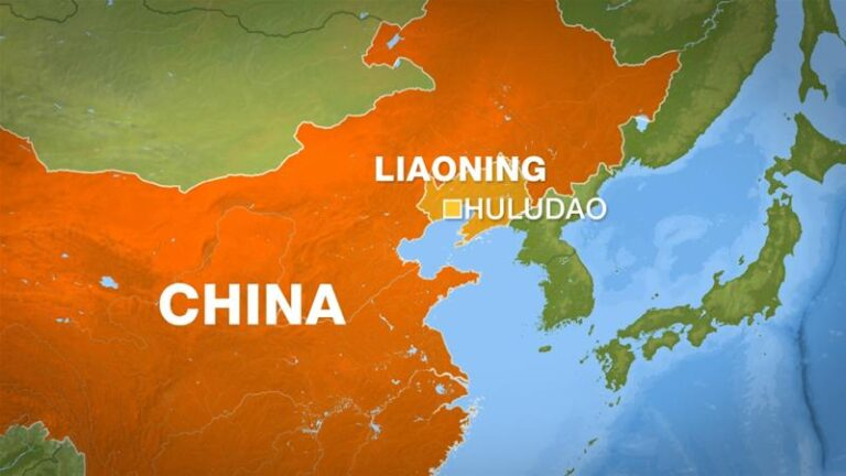 Φρίκη στη Κίνα: Οδηγός σκότωσε 5 παιδιά και τραυμάτισε 18