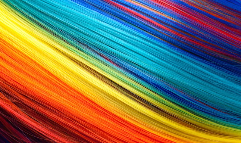Ποιο είναι το αρχαιότερο χρώμα στον κόσμο;
