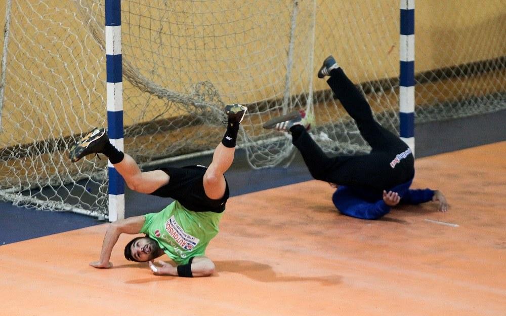 Handball Premier: Ο Διομήδης προηγήθηκε μια και καλή στην Πυλαία
