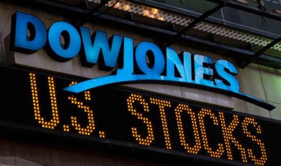 Ο Dow Jones έπεσε 600 μονάδες καθώς οι μετοχές τεχνολογίας χάνουν έδαφος