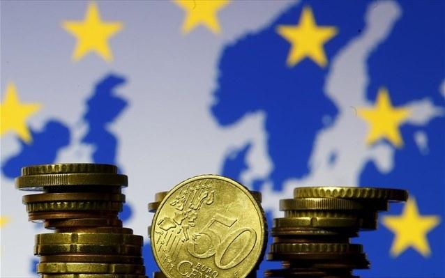 ΔΝΤ- Κομισιόν: Στο μάτι του κυκλώνα η Ευρωζώνη