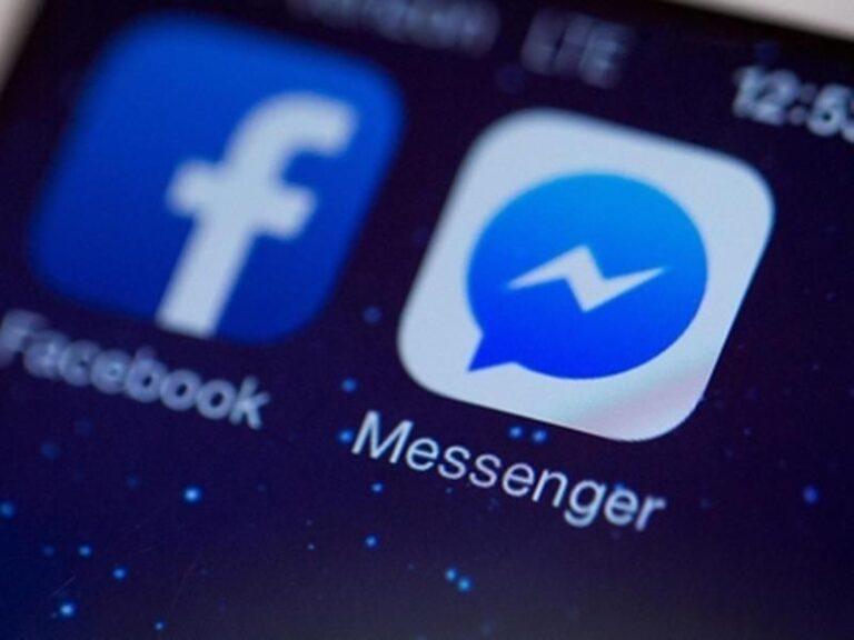 Το unsend στο Messenger είναι γεγονός!