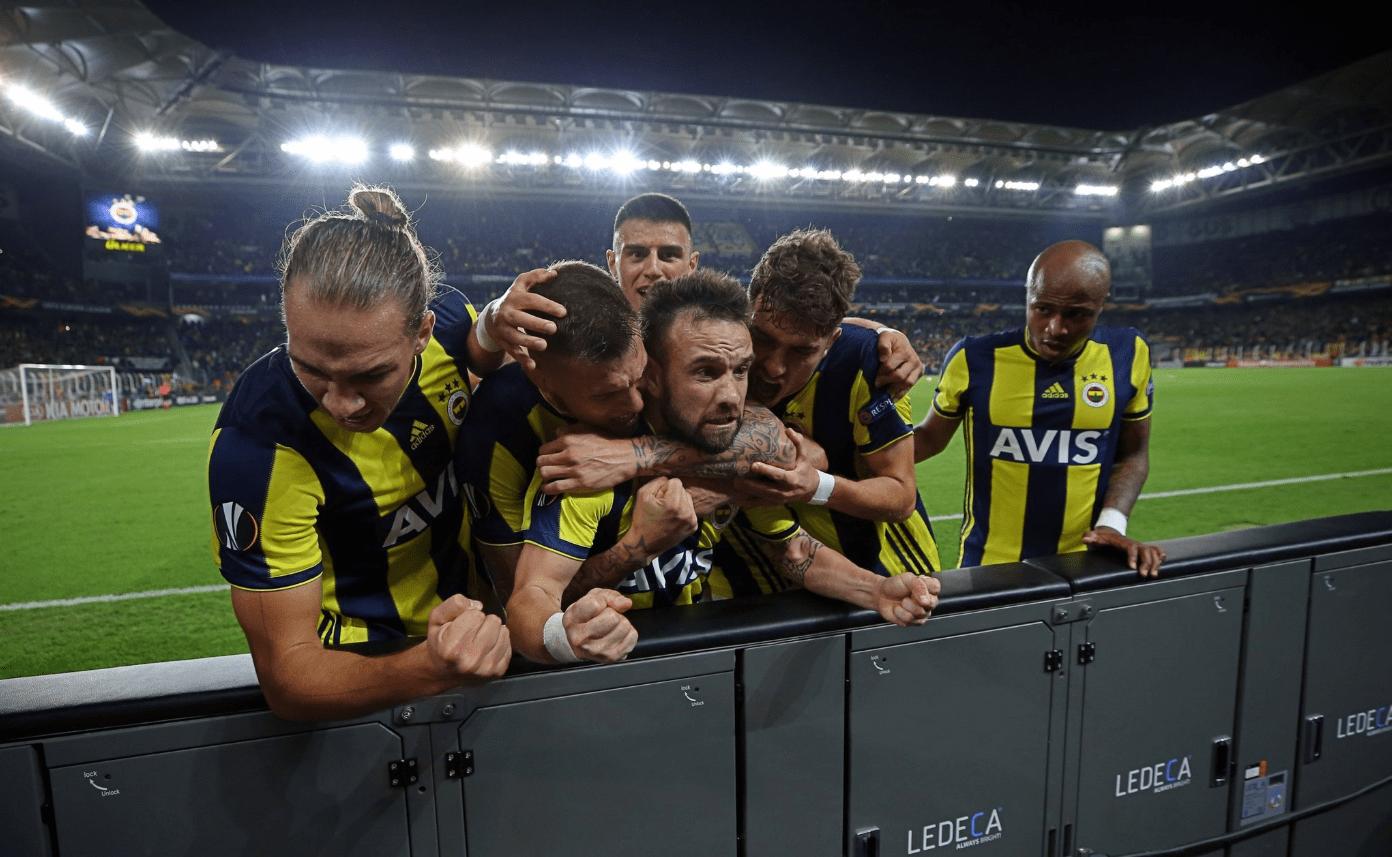 Europa League: Ο Κοκού έφυγε, η Φενέρ ξύπνησε