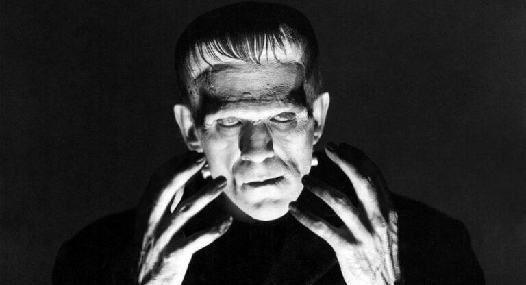 """Η Βιβλιοθήκη του Κογκρέσου γιόρτασε τη 200η επέτειο του """"Frankenstein"""""""