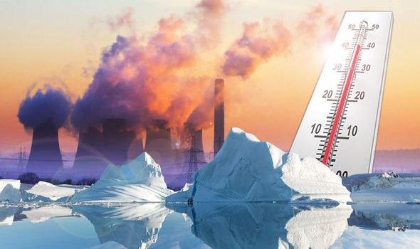 Το φαινόμενο του θερμοκηπίου απειλεί το σπέρμα (vid)
