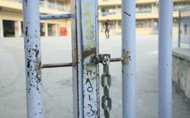 Καταλήψεις σχολείων για το Μακεδονικό και αντιδράσεις