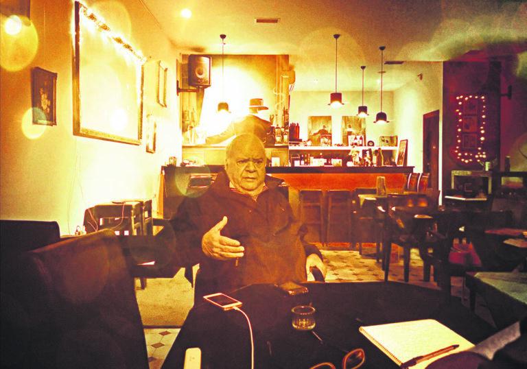 Γιώργος Κατσαρός:«Κάποια τραγούδια είναι διαχρονικά, γιατί δεν έχουν γραφτεί καλύτερα…»